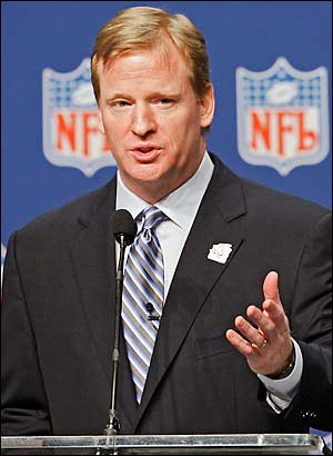 The NFL Has Been Blindsided about Change