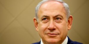 """Bibi """"has no true ideological home, so he has made his home the Prime Minister's Office"""""""