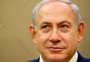 "Bibi ""has no true ideological home, so he has made his home the Prime Minister's Office"""